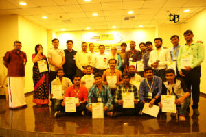 State Level Workshop on Sustainable Development & Accessible Empowerment of the Deaf Community